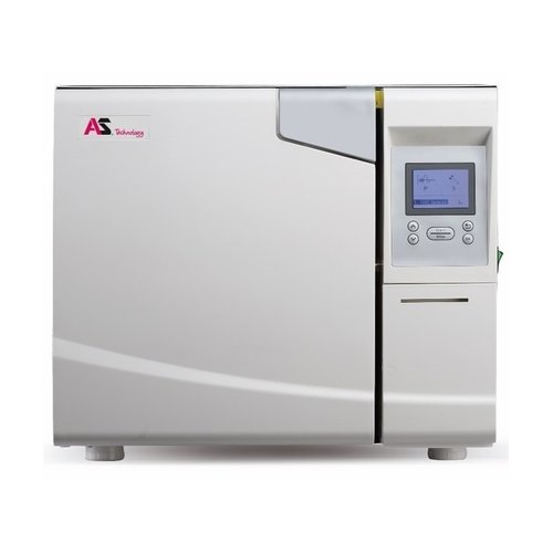AUTOCLAVE CLASE B 22 L. AS TECHNOLOGY